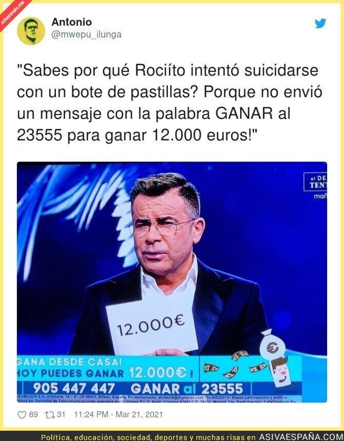 658665 - El resumen de Telecinco