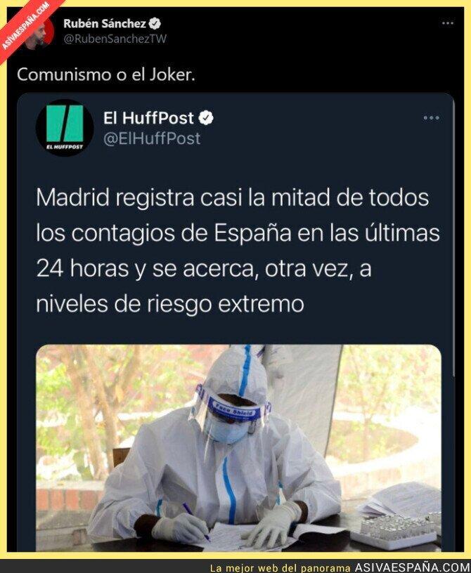 661660 - La Madrid de Ayuso