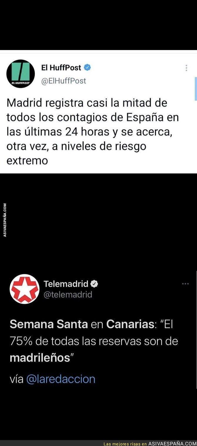 662348 - Todo bien por Madrid
