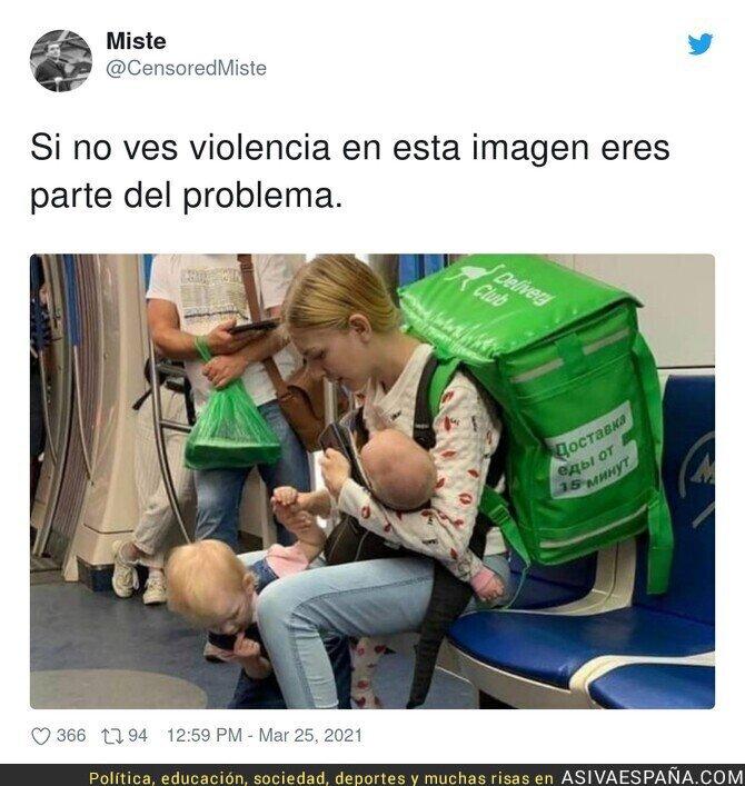 664942 - Violencia socio-económica
