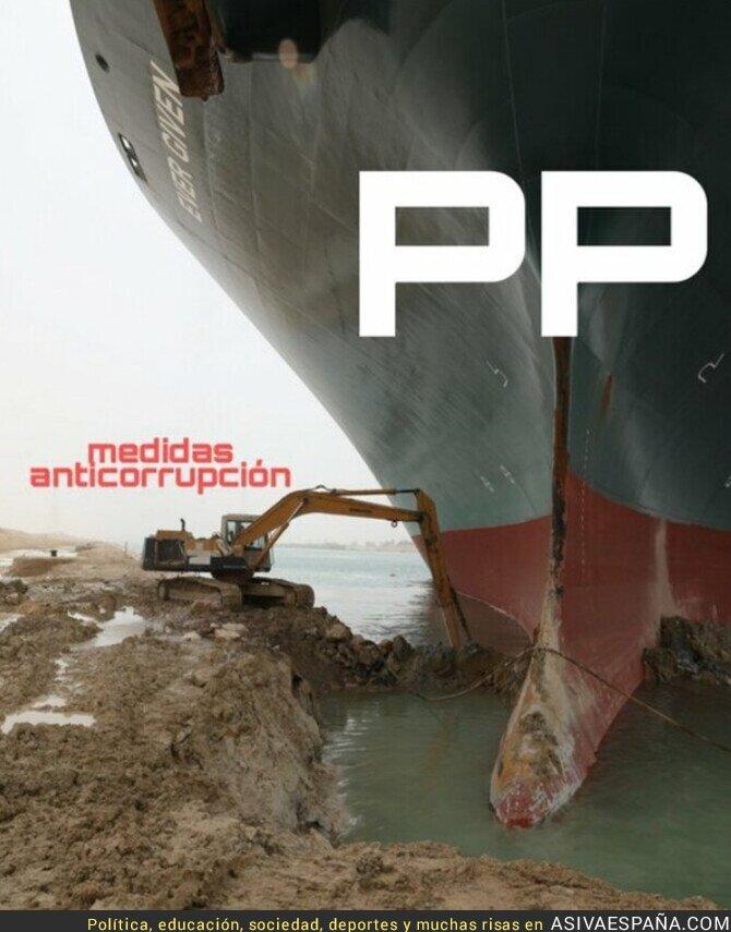 665635 - El PP es imparable con la corrupción