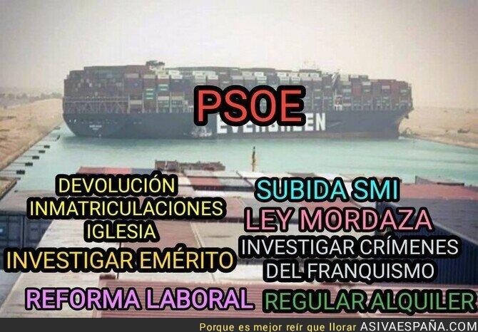 667301 - Simplemente PSOE