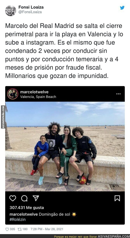 669691 - Hay total impunidad para los jugadores de fútbol