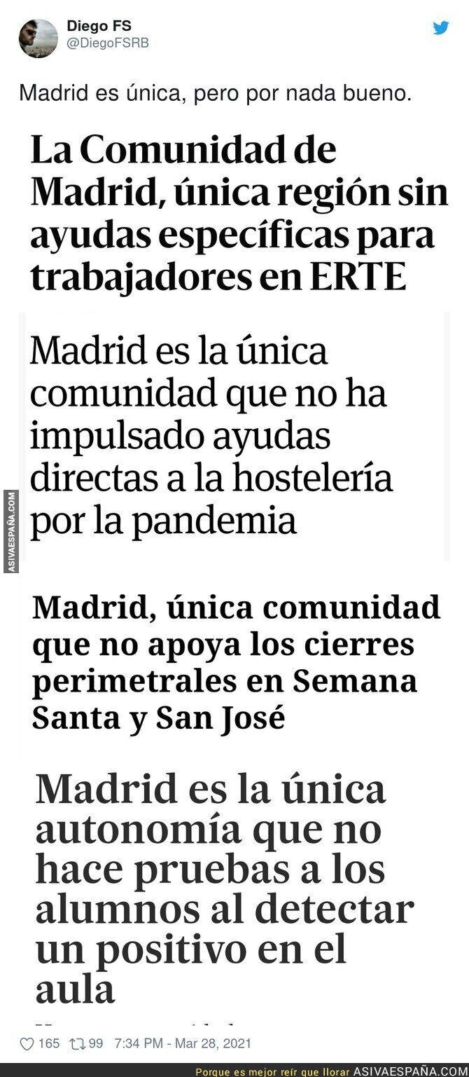 669892 - Madrid es la única en...