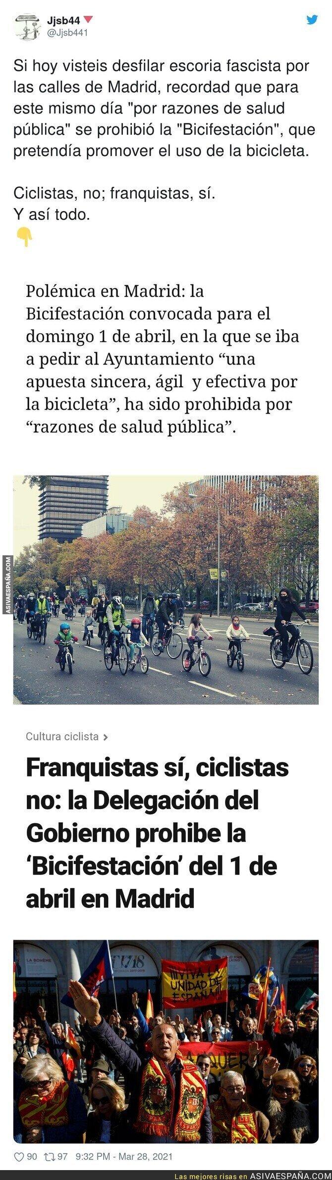 669982 - Madrid tiene claro que prefiere en su ciudad