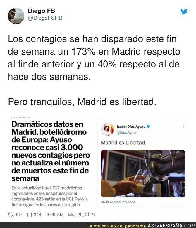 670366 - La libertad que se respira en Madrid