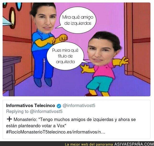 671741 - El cuento de Rocío Monasterio