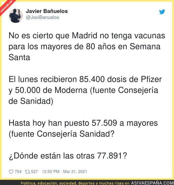 674487 - ¿Qué oculta la Comunidad de Madrid?