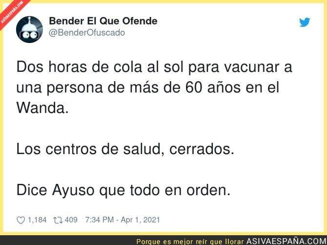 676932 - Es la Madrid de Isabel Díaz Ayuso, no lo trates de entender
