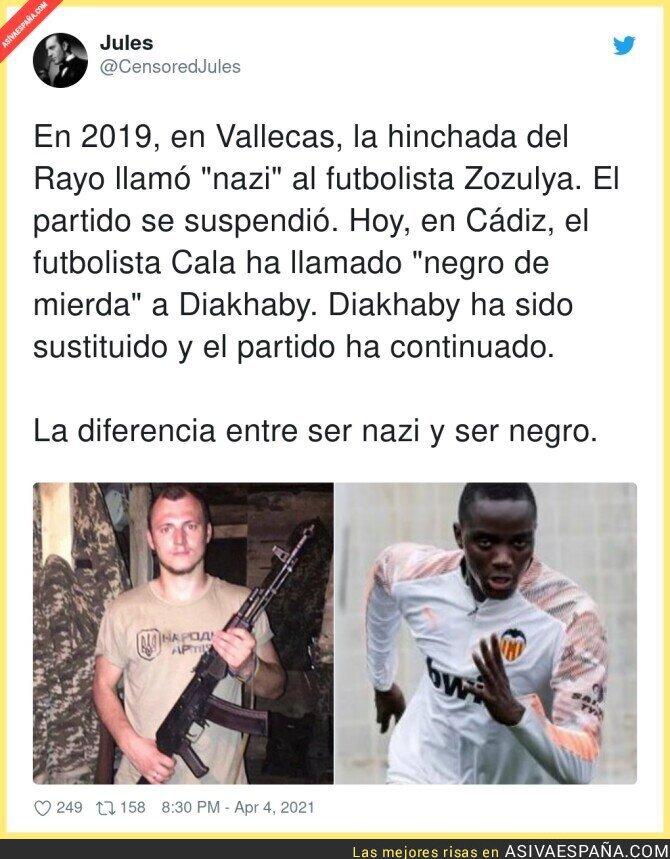 681348 - Vergonzoso lo que se vive en España