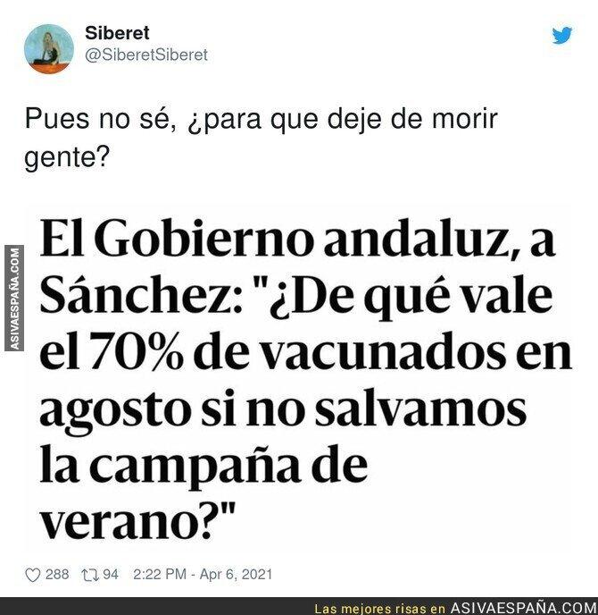684020 - El Gobierno andaluz y su IQ