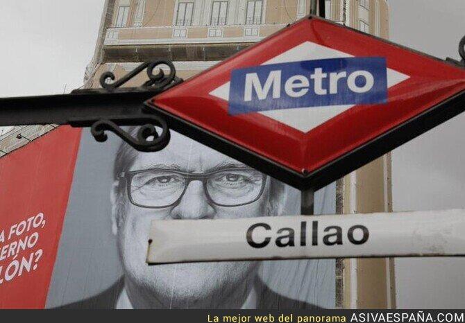685055 - Imagen de Ángel Gabilondo en Madrid