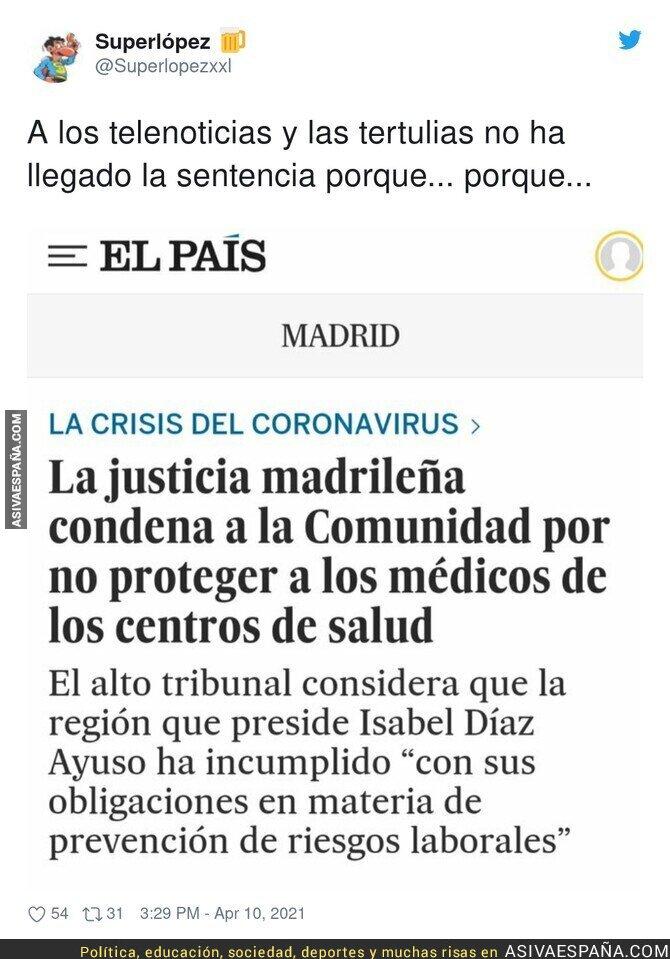 692014 - Muy grave esto hacia la Comunidad de Madrid