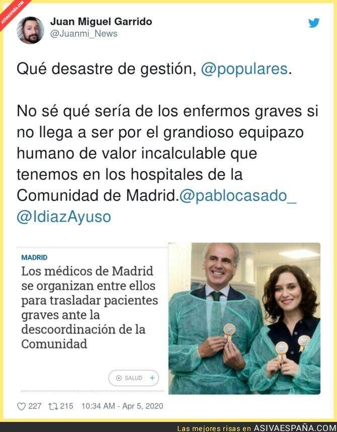 693839 - Sin Isabel Díaz Ayuso va todo mucho mejor
