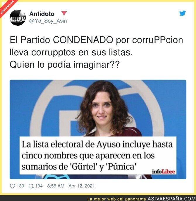 695287 - Y aún así a la gente de Madrid le da igual