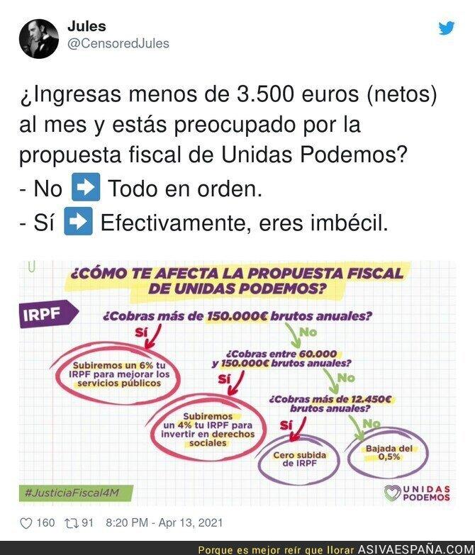 697483 - En España hay gente que necesita aprender a leer