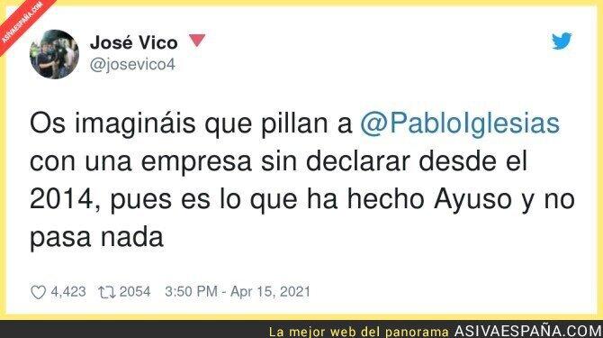 700700 - La de informativos que abriría si es Pablo Iglesias...