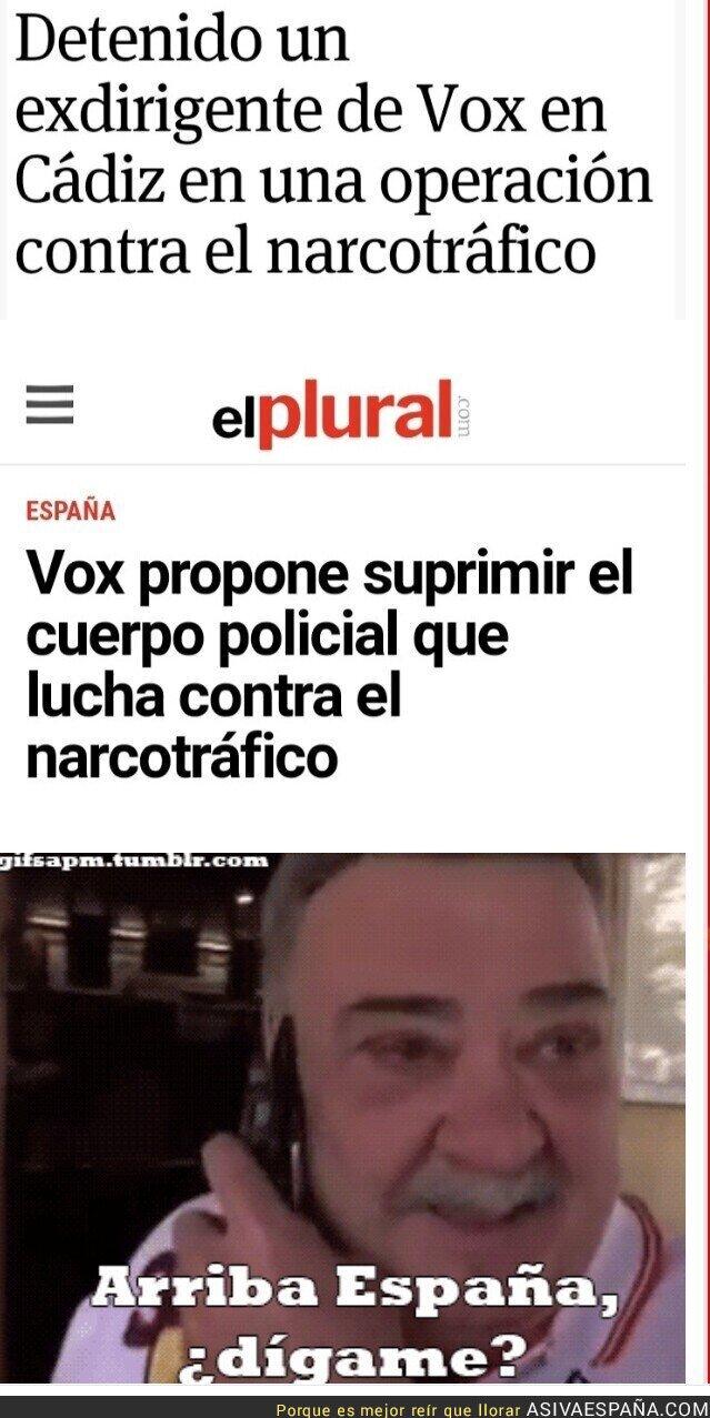 701157 - La España que madruga