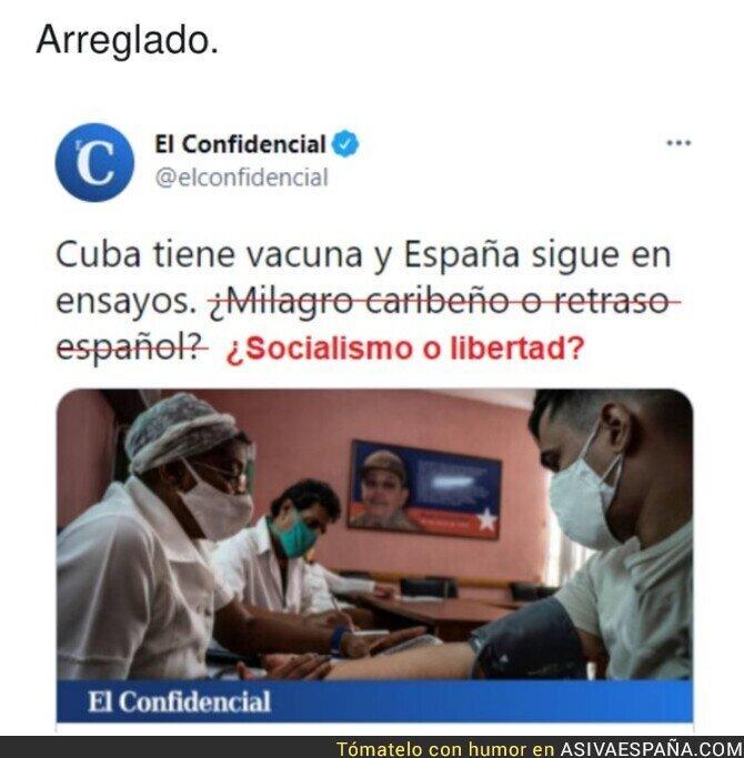 708620 - Socialismo o libertad
