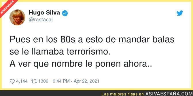 713790 - Terrorismo contra la izquierda