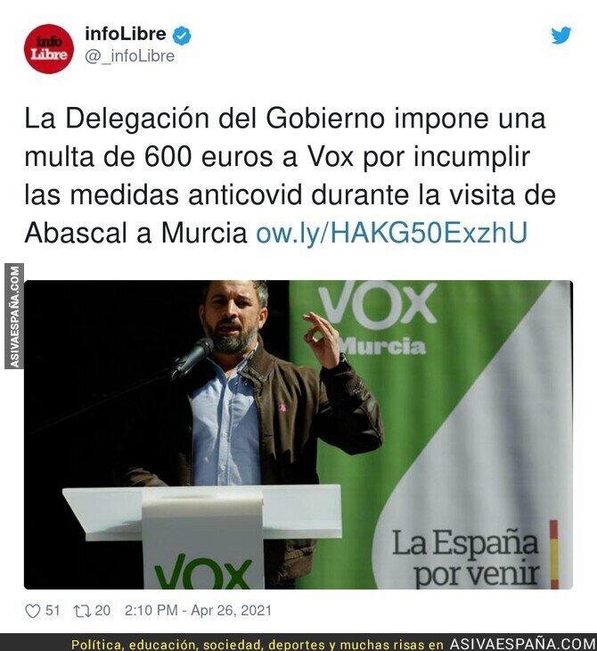 723265 - Castigo ejemplar... 600€ a un tíoo que cobra 80.000€