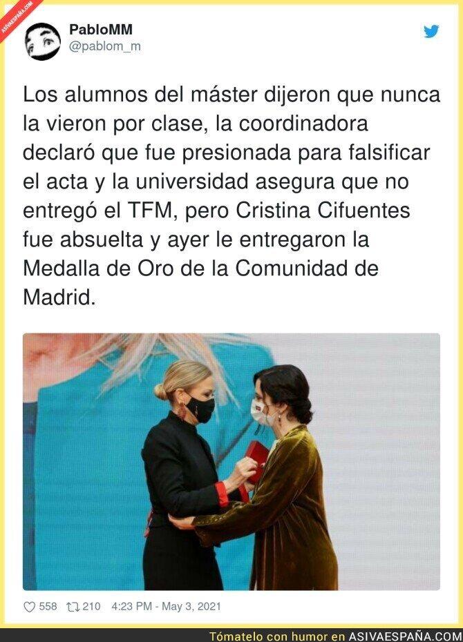 737120 - Menudo cachondeo hay en Madrid