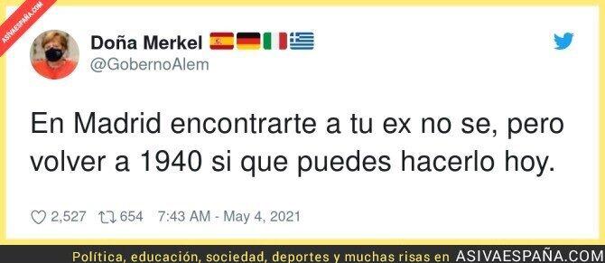738342 - Lo que podría pasar en Madrid...