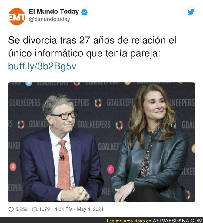 739366 - Un hito lo de Bill Gates