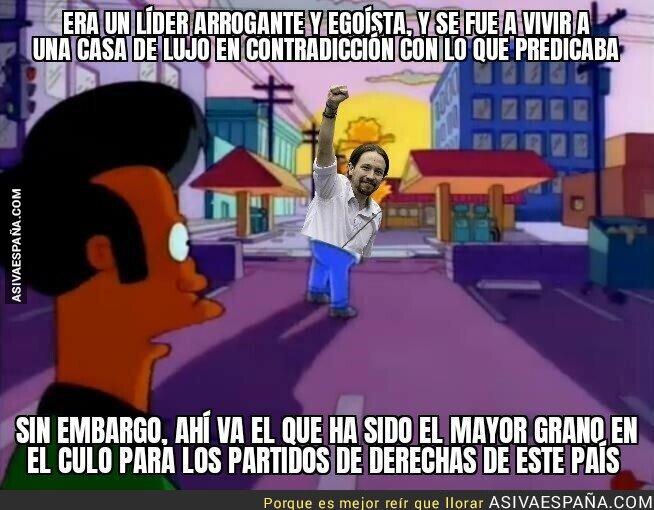 741137 - Pablo Iglesias deja la política