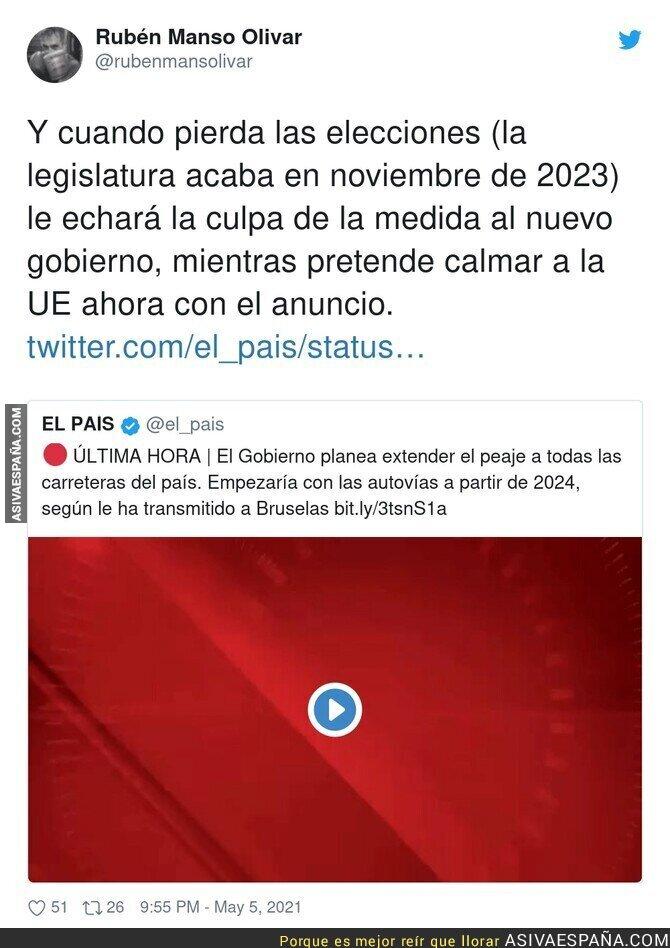 742920 - Es el fin de Pedro Sánchez