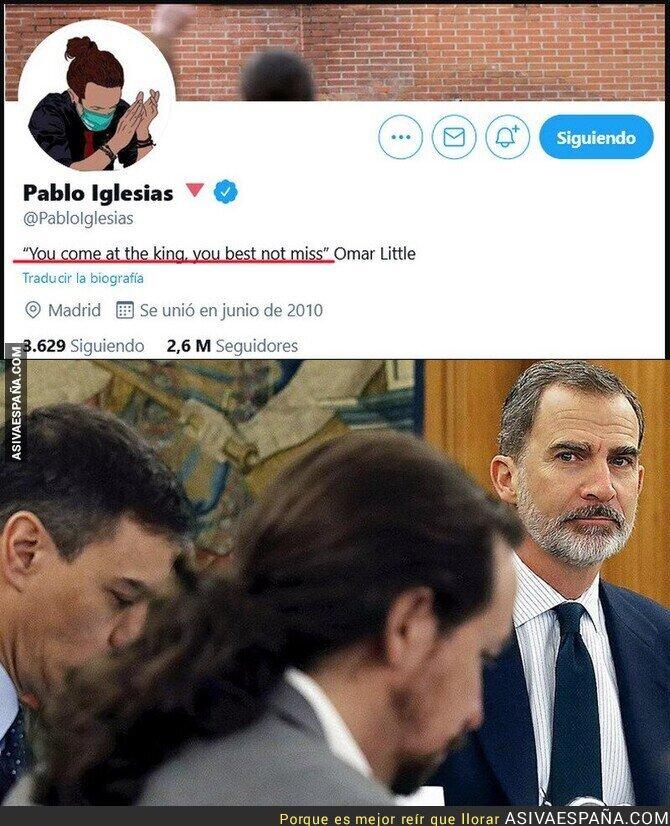 743624 - Mensajito de Pablo Iglesias