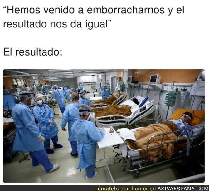 748713 - Así es España en pandemia mundial