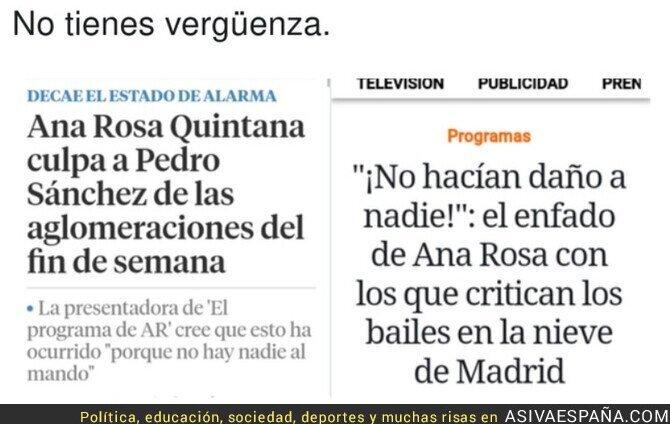 750336 - Así es Ana Rosa Quintana