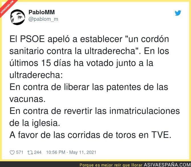752951 - Así es la izquierda del PSOE