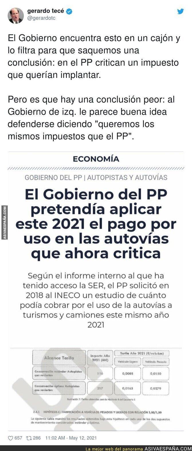 753515 - PP y PSOE son lo mismo