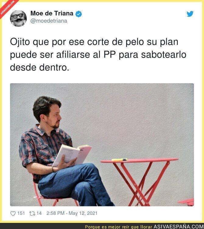 753854 - El nuevo plan de Pablo Iglesias
