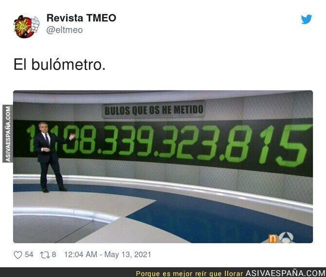 755036 - Vicente Vallés y su gran récord