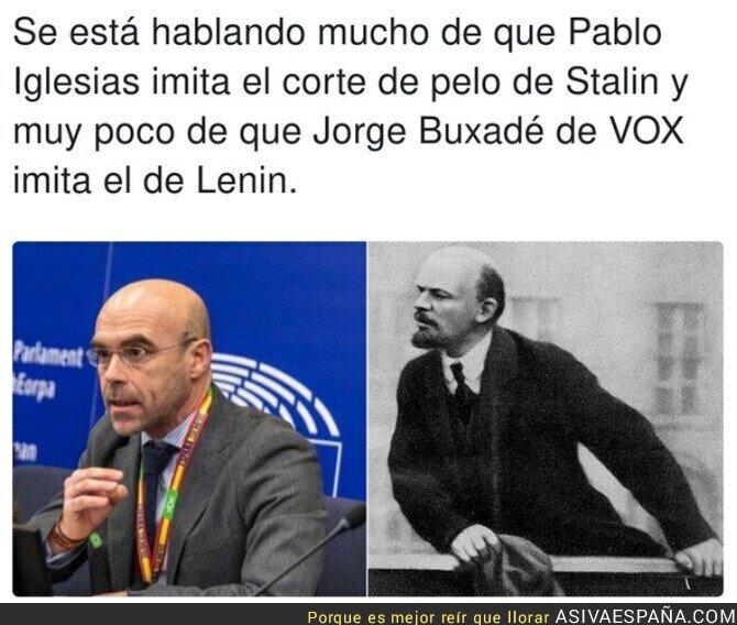755820 - Jorge Buxadé te hemos pillado