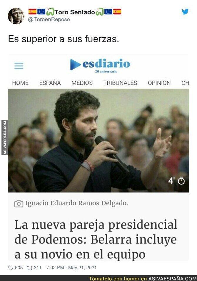 770239 - Típico de Podemos