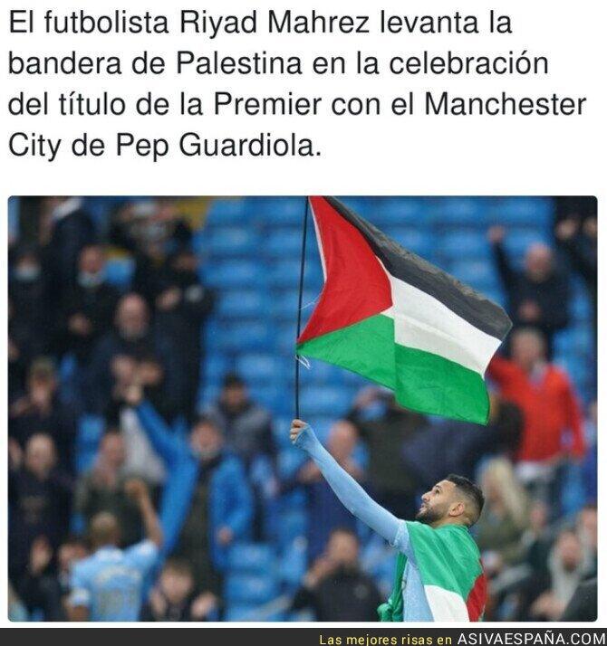 772589 - Free Palestine