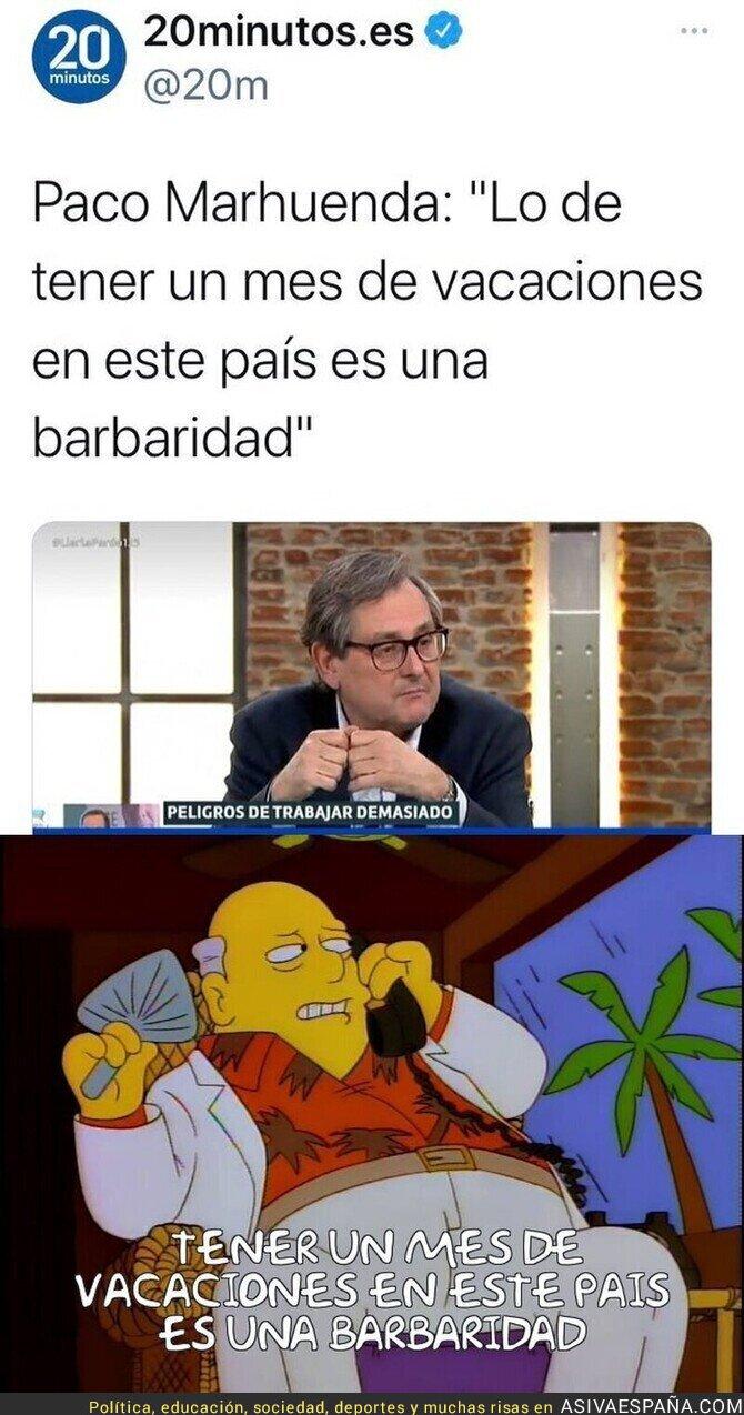 773237 - Así suena Paco Marhuenda