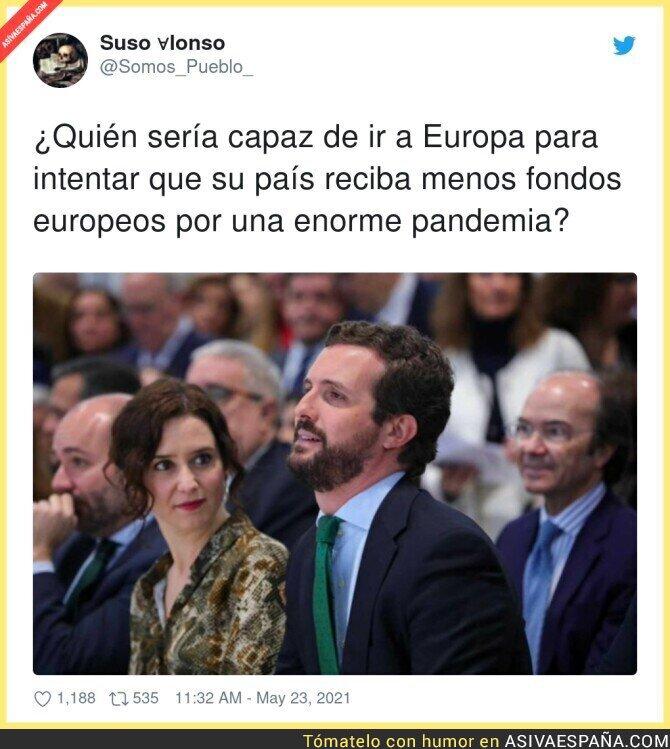 773926 - Al PP no le importa nada España