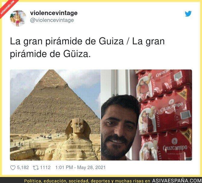 779706 - Grandes pirámides