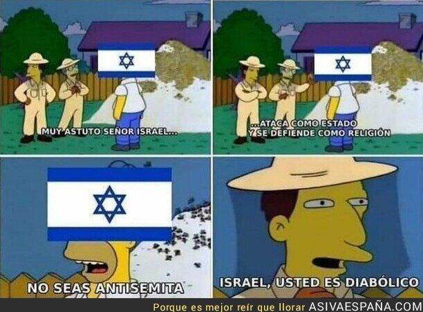 781798 - Simplemente Israel