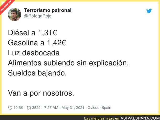 782411 - Los españoles deberían rebelarse