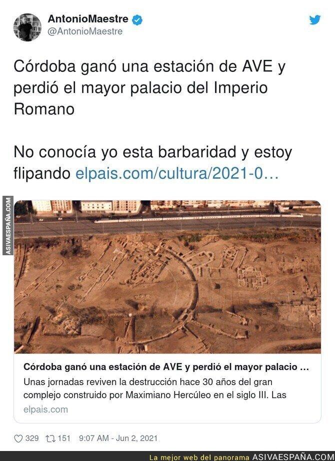 784393 - No hay respeto por nada en España