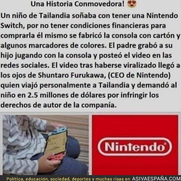 784531 - Simplemente Nintendo