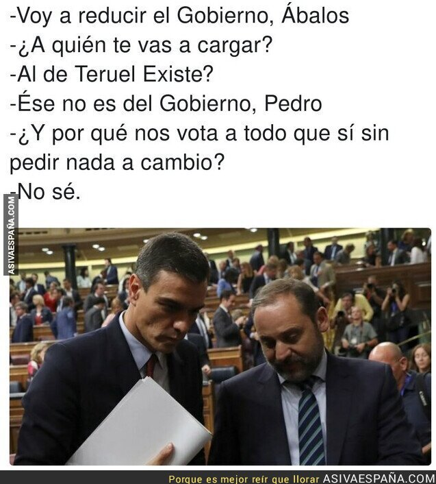 786634 - Teruel dice si a todo