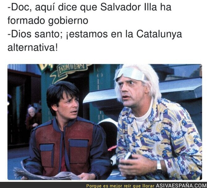 789561 - La Catalunya alternativa ha llegado