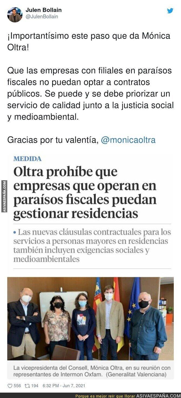 790326 - Hoy en políticos valientes: Mónica Oltra